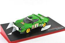 Lancia Stratos HF Rallye Race - 1979 1:43 IXO ALTAYA