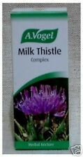 A. Vogel (Bioforce), Milk Thistle Tincture 50ml
