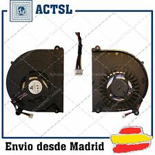 VENTILADOR Asus K40 (Version 2) Kdb0705hb Cpu Fan