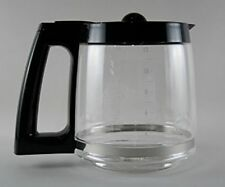 Hamilton Beach 12 Cup Coffeemaker 49980Z Replacement Glass Coffee Carafe Pot