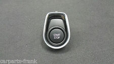 BMW F30 LCI 330e Start Stop Schalter Taster switch MSA 9355493