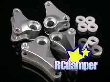 GPM ALUMINUM ROCKER ARM S TRAXXAS 1/16 MINI E REVO SLASH 4X4 RALLY SHOCK DAMPER