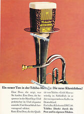 Tschibo-Gold Mocca-1963-Reklame-Werbung-genuine Advertising-nl-Versandhandel