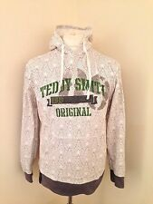 Mens Teddy Smith Hoodie - Size Medium - Great Condition