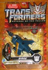 Transformers Revenge of the Fallen Dirge 2010 MOC Hasbro