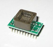 PLCC20 to DIP20 UNIVERSAL ADAPTER | SUPPORTS MOST PROGRAMMERS ADP-049