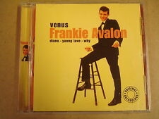CD / FRANKIE AVALON - VENUS