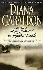 Lord John and the Hand of Devils by Diana Gabaldon (Paperback) New Book