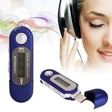 Digital USB MP3 WMA USB MUSIC PLAYER WITH LCD SCREEN RADIO VOICE RECORDER D SP