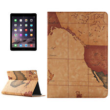 iPad Air 2 Custodia Protettiva Per Smart Cover Pelle Ottica Borsa Accessori