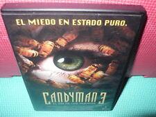 CANDYMAN 3 - EL DIA DE LOS MUERTOS -