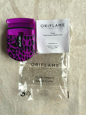 Oriflame leopard Eyelash Curler, New longer looking lashes