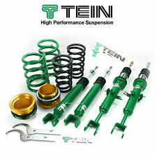 JDM TEIN COILOVERS 03-08 G35 350Z STREET BASIS ADJUSTABLE HEIGHT GSP26-1UAS2