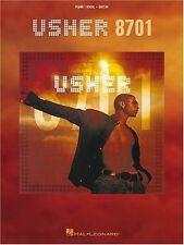 Book-usher 8701 Pvg Hl00306475