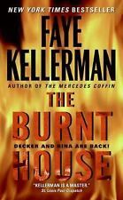 The Burnt House, Faye Kellerman, 0061227366, Book, Acceptable