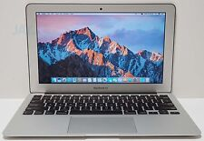 "Apple Macbook Air 11.6"" Core i7 2.2GHz 8GB 256GB SSD macOS Sierra"