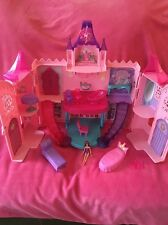 ��Barbie The Princess And The Pop star Mini Play House With Lights And Sounds��