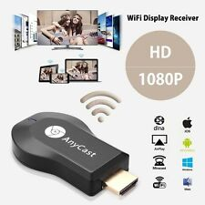 1080P Chromecast Digital HDMI Streamer HD Media Chrome Cast for Youtube/Netflix