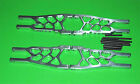 Aluminum Heavy Duty Front and Rear A Arms for Traxxas Slash Stampede 4x4