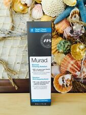 Murad BLEMISH Clearing Solution 1.7 oz NEW in BOX & SUPER FRESH!!