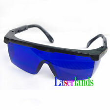 Red 650nm 660nm Laser Protection Goggles Eyewear Safety Glasses