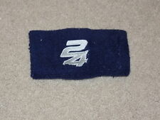 Ken Griffey Jr Game Worn Wristband 1999 Seattle Mariners HOF