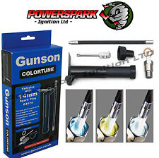 Kit Verifica Carburazione Gunson Colortune 14mm Mix - Candela Ottica