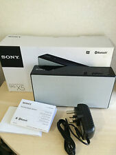 Sony SRS-X5 Wireless Bluetooth NFC Portable Speaker