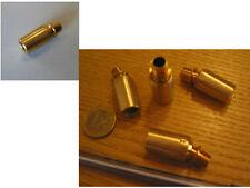 Rotule pour luminaireen laiton Ø 16 mm pièce de lampe lustre applique guariche