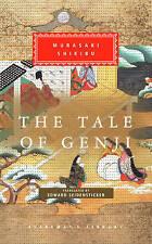 The Tale of Genji (Everyman's Library Classics)-ExLibrary