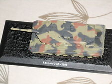 1:72, Panzer Modell Leopard 2 A5 -2000, Atlas Collection, neuwertig