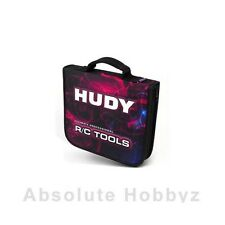 HUDY RC Tools Bag - Exlusive Edition (Bag Only) - HUD199010