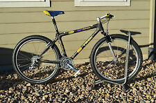 Trek Pro Issue Team 9900 OCLV Carbon HT Racing Mountain Bike Vintage 1995