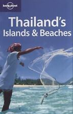 Lonely Planet Thailand's Islands & Beaches (Regional Guide) Andrew Burke, Austi
