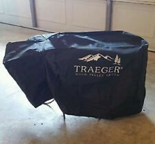 NEW TRAEGER BAC339 HYDROTUFF PELLET GRILL COVER FOR TAILGATER 5536842