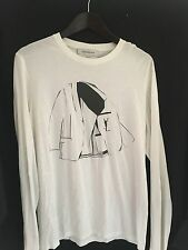 T-shirt YSL Yves Saint Laurent Taille XL