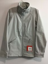 NWT The North Face Women's Parkslope Jacket L, High Rise Grey - CP5C 131