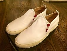 550$ Bally leather Sneakers size US 13