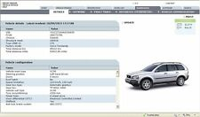 Volvo Vida Dice 2014 Multilanguage Complete Software