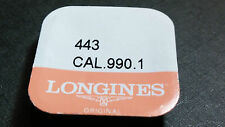 Longines 990.1 443 with screw