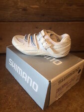 Shimano SHWR41 Women's Cycling Shoes Sz 40 - NEW IN BOX
