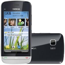 Nokia C5-05 2MP Camera With Wi-fi and 3G Mobile Phone