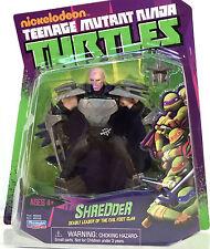 Teenage Mutant Ninja Turtles~ TMNT~ Nickelodeon~ SHREDDER