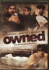 OWNED - DVD - NEW - FREE FAST SHIPPING !!!