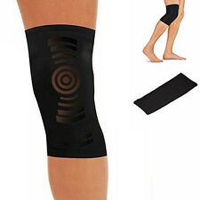 Knee Compression Sleeve Brace Pain Crashproof Protector Exquisite Gear Leg Pad