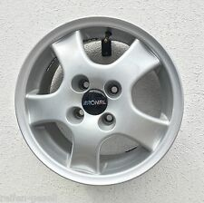7Jx15 Zoll ET 37 Alufelge LK 5x108 passend für Ford und Mazda