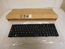 New Lenovo Laptop Spanish Teclado Español Keyboard 25201849 IdeaPad G580 G585