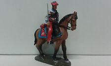 CBH 69 ARLABAN HUSSAR SPAIN 1834-39 CAVALRY DEL PRADO 1/32 LEAD SOLDIER