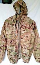 Russian Army Summer  VVZ Rainsuit MULTICAM, Jacket&Pants waterproof.