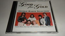 CD George Baker Selection: good for oro di George Baker